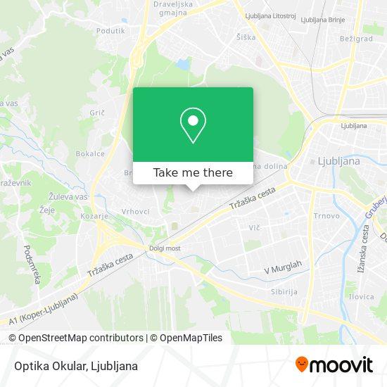 Optika Okular map