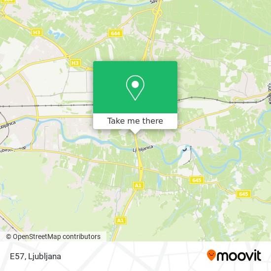 E57 map