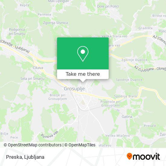 Preska map