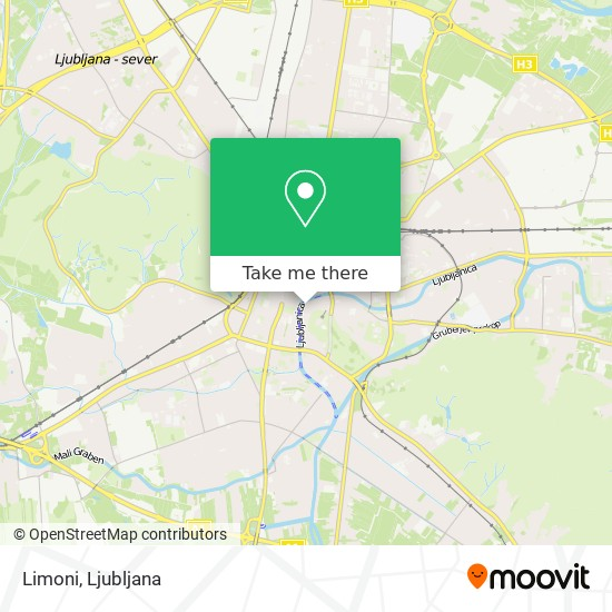 Limoni map