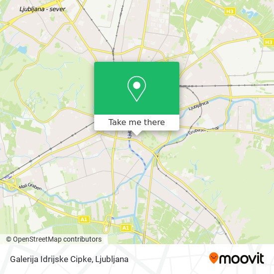 Galerija Idrijske Cipke map