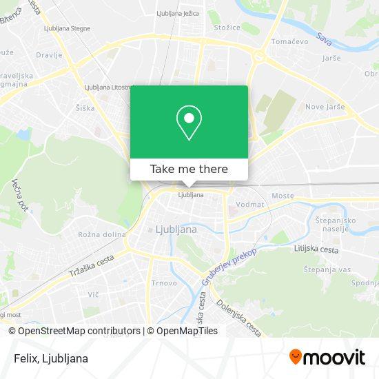 Felix map