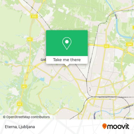 Eterna map