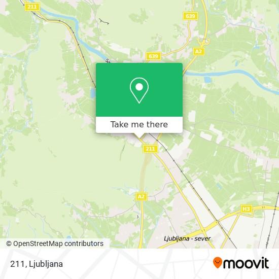 211 map
