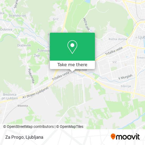 Za Progo map