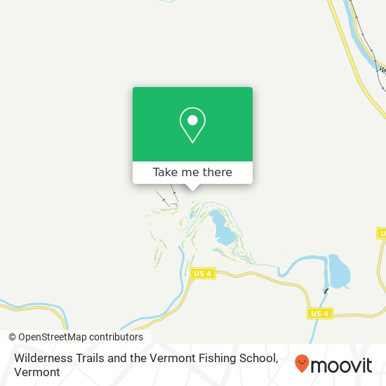 Wilderness Trails and the Vermont Fishing School plan