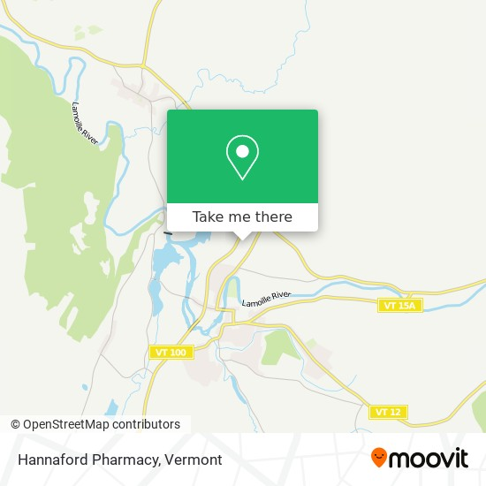 Hannaford Pharmacy plan