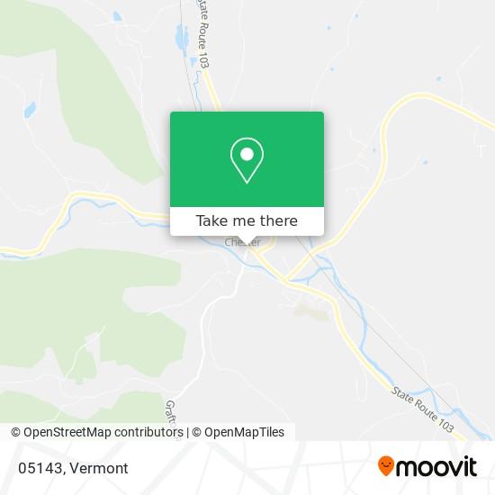 05143地图