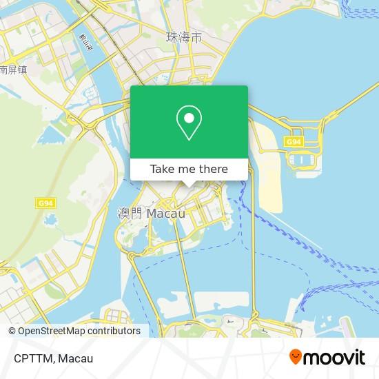 CPTTM map