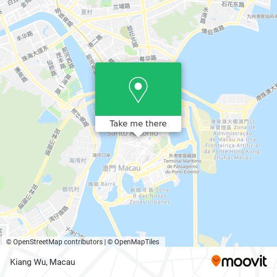 Kiang Wu map