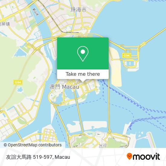 友誼大馬路 519-597 map