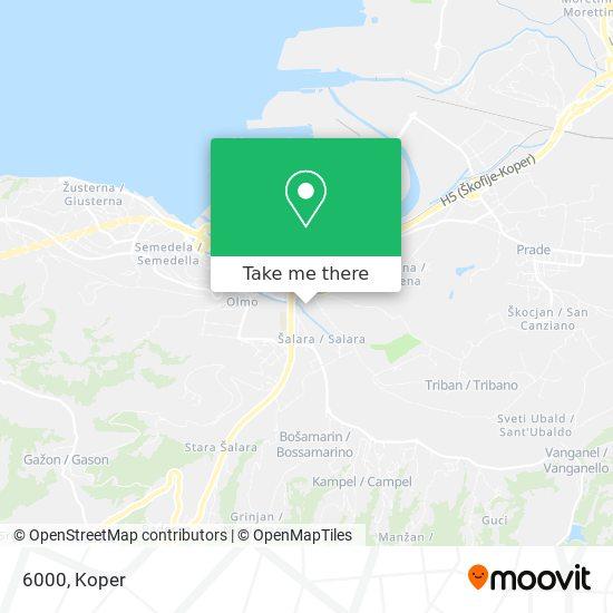 6000 map