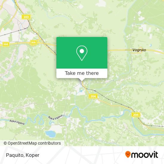 Paquito map