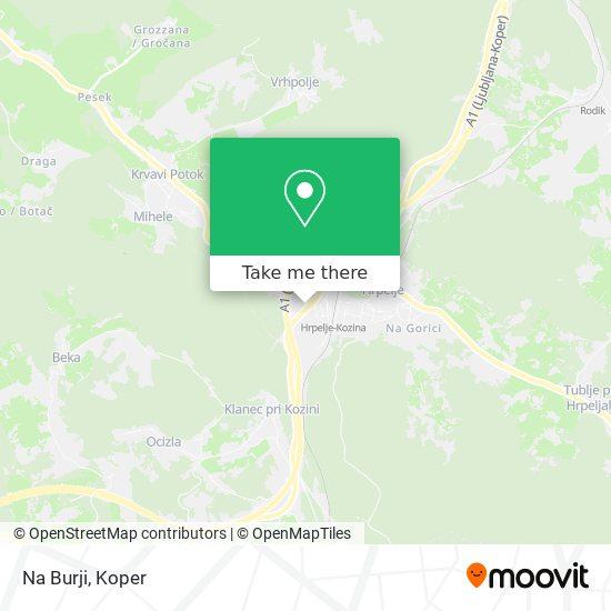 Na Burji map