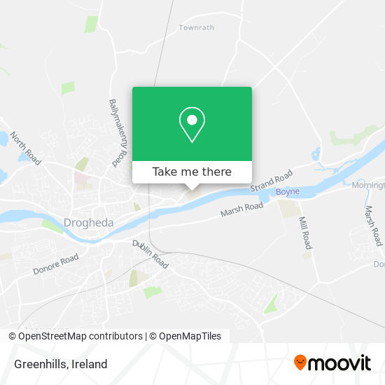 Greenhills plan
