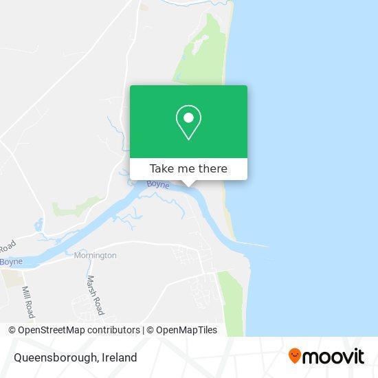 Queensborough plan