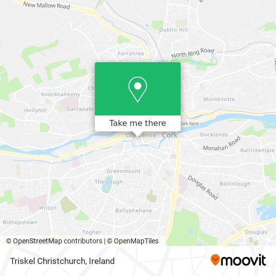 Triskel Christchurch plan