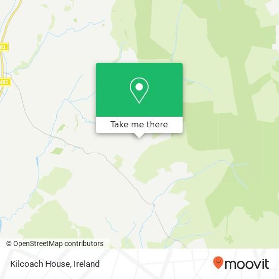 Mappa Kilcoach House