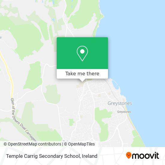 Temple Carrig Secondary School plan