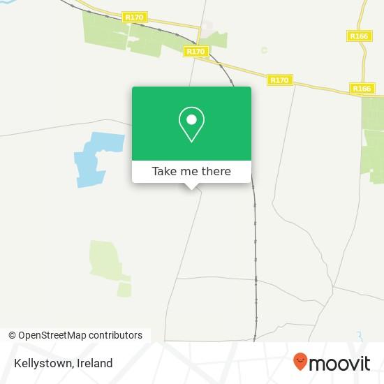 Kellystown plan