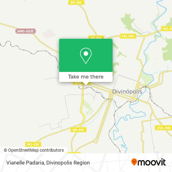How To Get To Vianelle Padaria In Orion By Bus Moovit