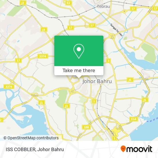 How To Get To Iss Cobbler In Johor Baharu By Bus Moovit