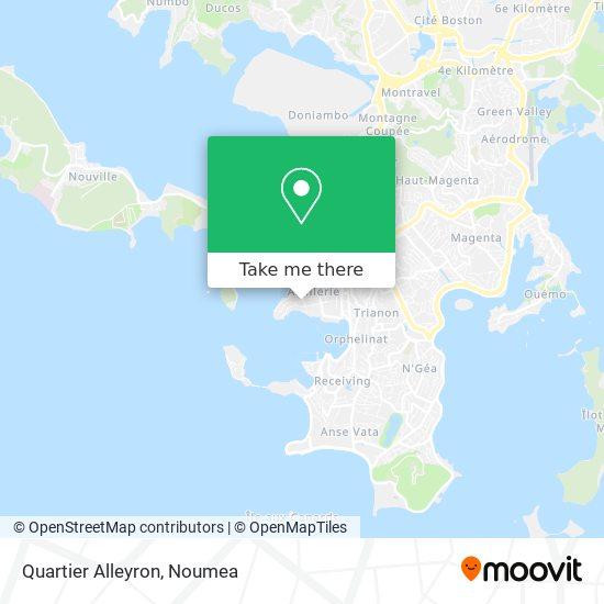 Rimap-Nc map