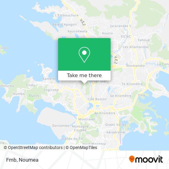 Fmb map