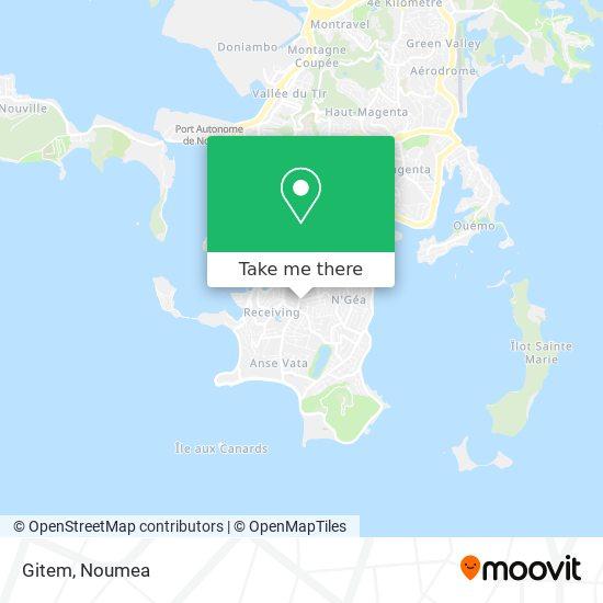 Intermed map