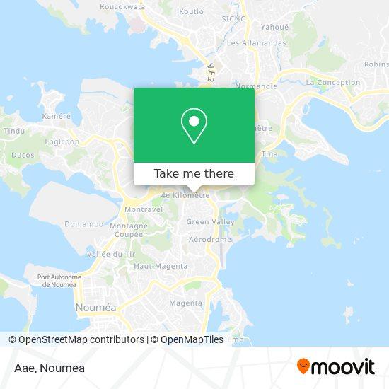 Aae map
