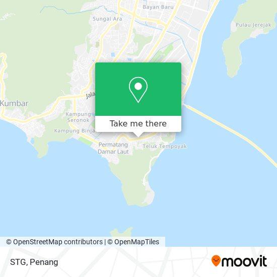 STG map