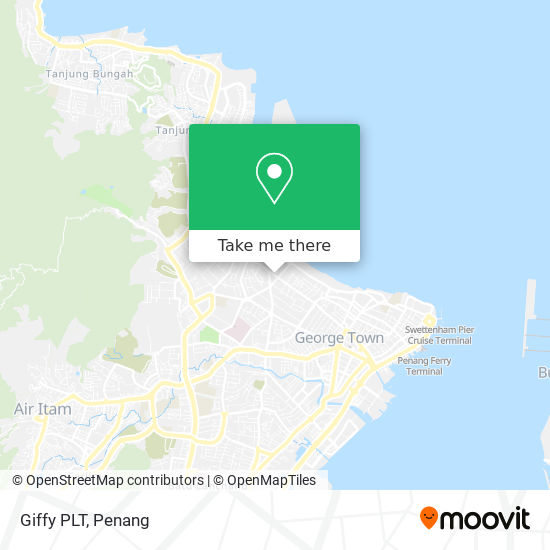 Giffy PLT map