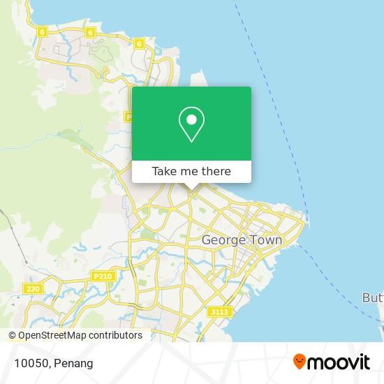 10050 map