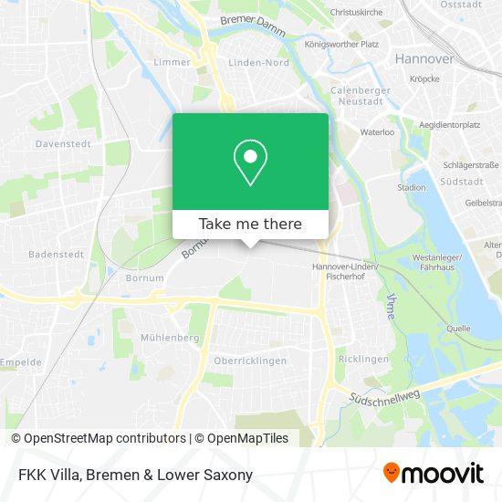 Hannover fkk