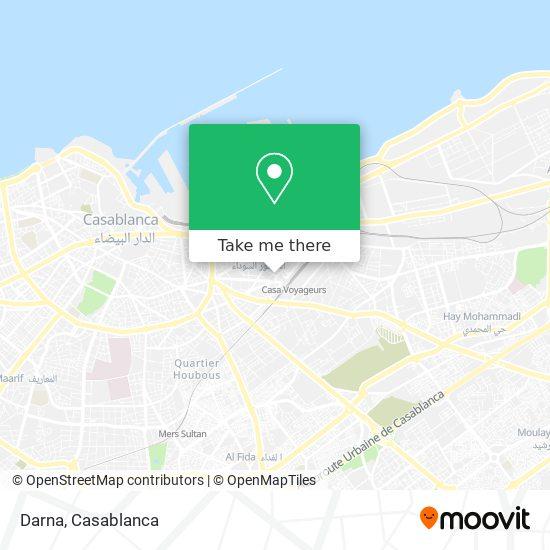 Darna map