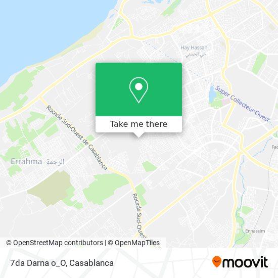 7da Darna o_O map