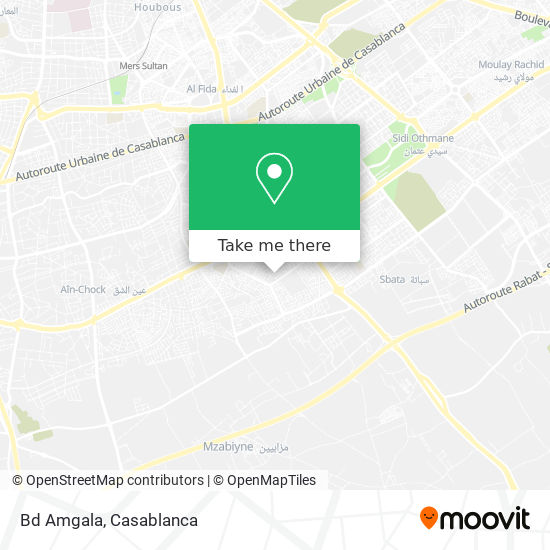 Bd Amgala map
