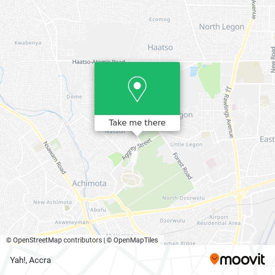Yah! map