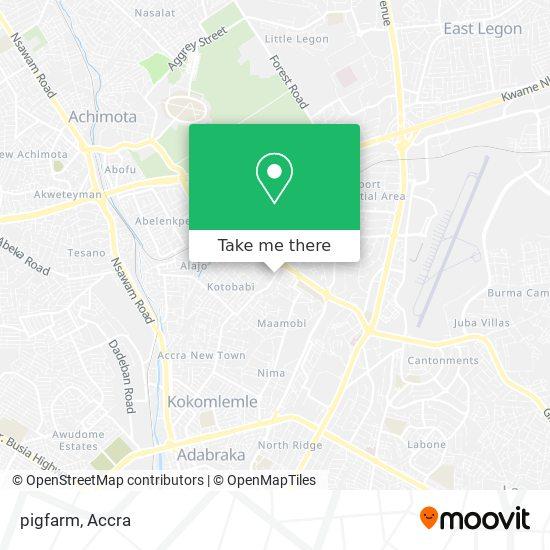 pigfarm map