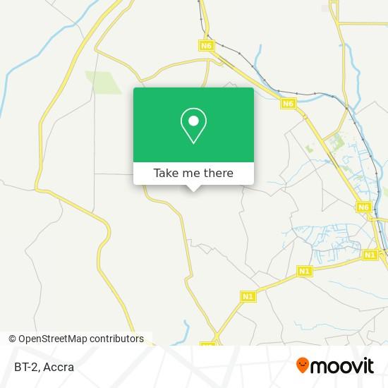 BT-2 map