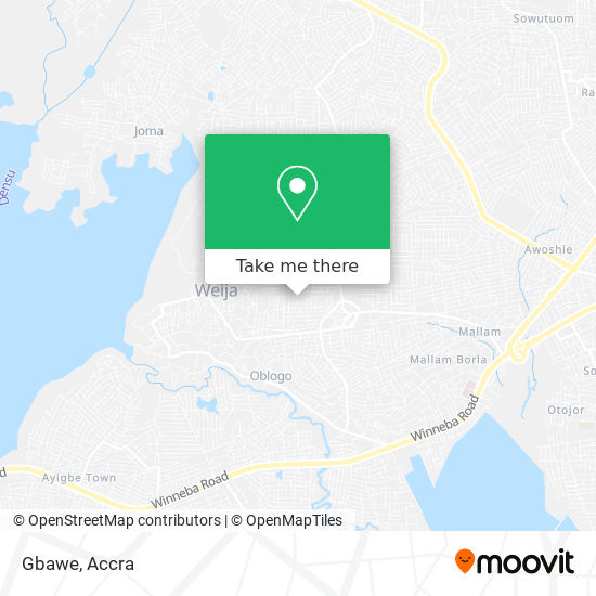 Gbawe map