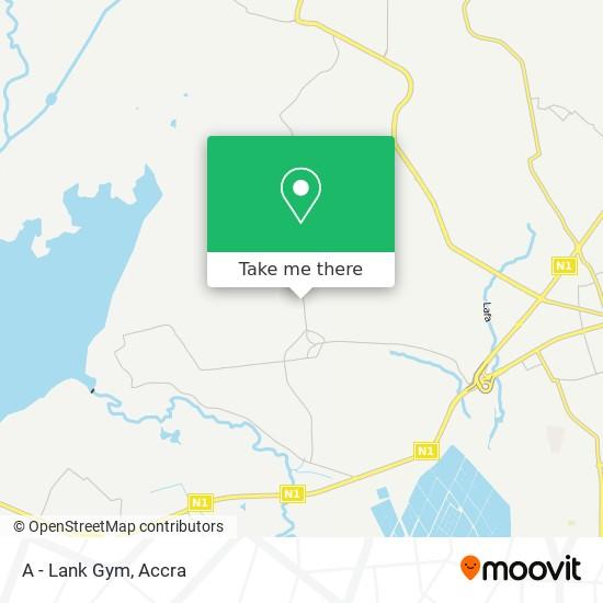 A - Lank Gym map