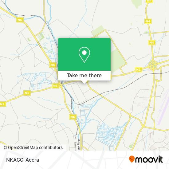NKACC map