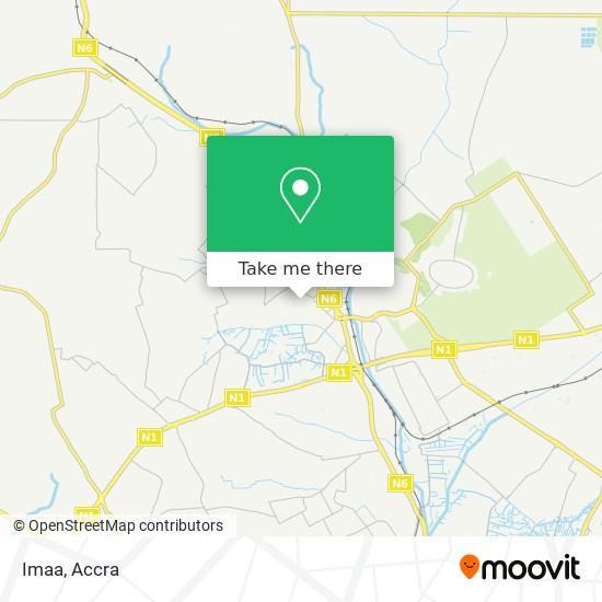 Imaa map