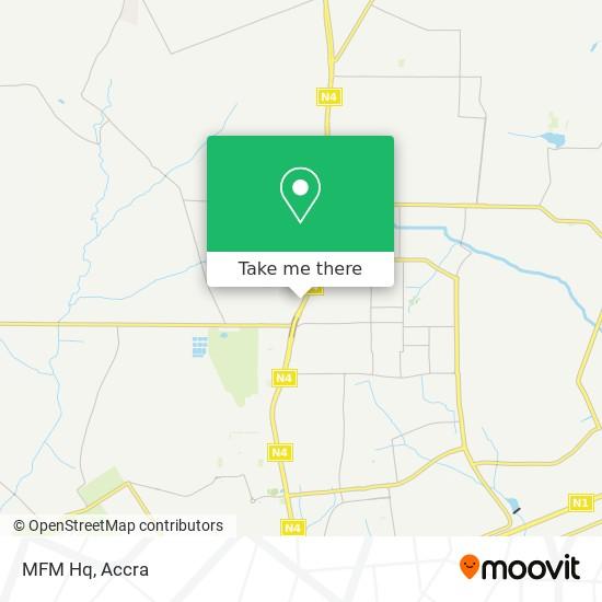 MFM Hq map