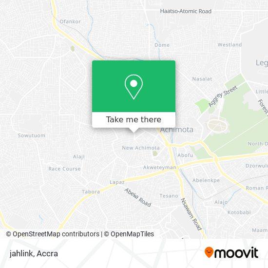 jahlink map