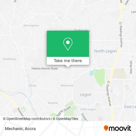 Mechanic map
