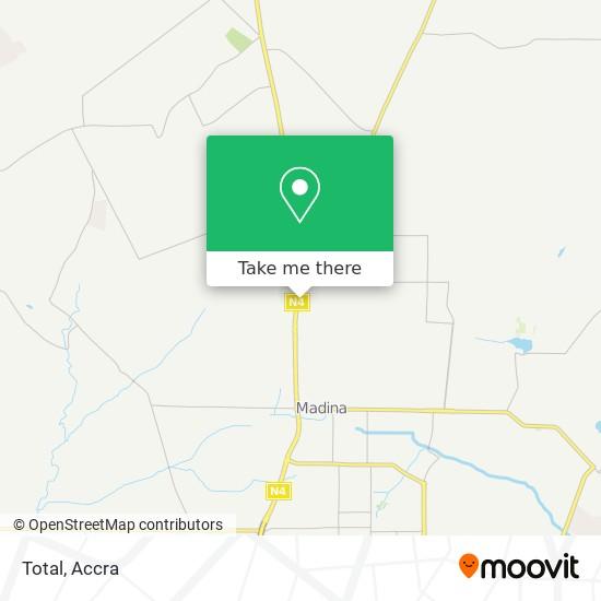 Motohaus map