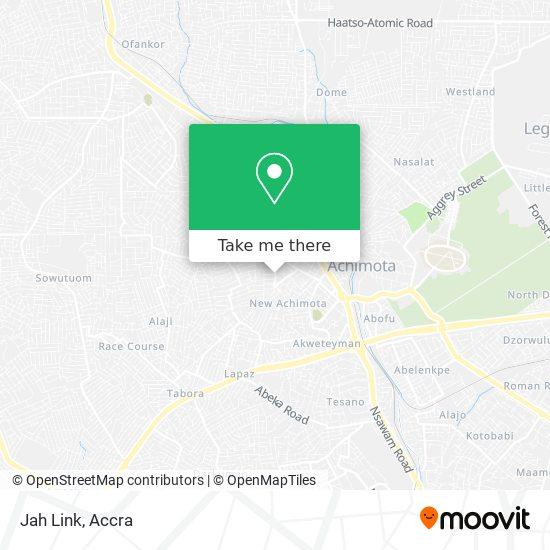 Jah Link map