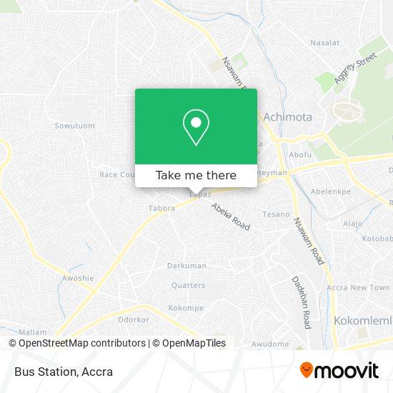 37 Station map